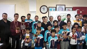 23 Nisanın satranç şampiyonları