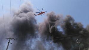 Yangın helikopterinde öldüren hata