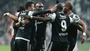 Beşiktaş 3-2 Adanaspor  / MAÇIN ÖZETİ