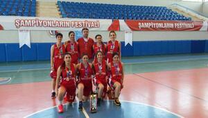 Basketbolda Süper Lig'e yükselen takımlar belli oldu