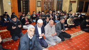 Bitlis'te 57. Alay ve Çanakkale Şehitlerine Vefa Yürüyüşü