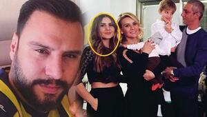 Alişan'ın sevgilisi Esra Erolun kardeşi çıktı