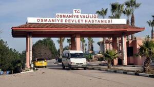 Osmaniyeye 11 uzman hekim