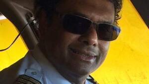 (Ek bilgiler ve fotoğrafla) -  Singapur Havayolları pilotu otel odasında ölü bulundu