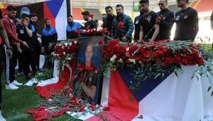Çek Başkonsolos: Bizim için büyük bir kayıp (2)