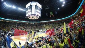 Fenerbahçe üst üste 3. kez Final Fourda