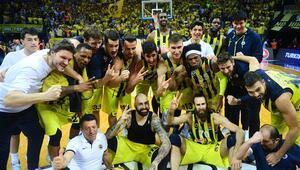 Fenerbahçe 79-61 Panathinaikos / MAÇIN ÖZETİ