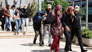 Bursa'da canlı bomba eyleminde tutuklu 3 sanığa ceza yağdı