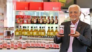 Antalyanın plakası reçel markası oldu