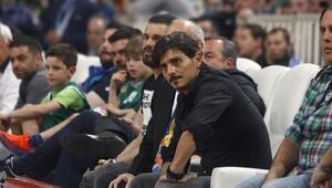 Panathiniakosun çılgın başkanına oyunculardan sert tepki