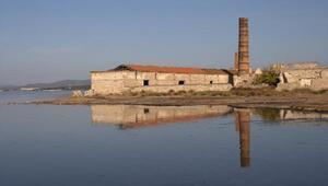 Ayvalık, UNESCOnun geçici listesinde yer aldı