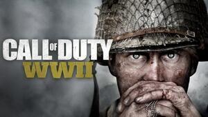 Call of Duty WW2nin ilk fragmanı geldi
