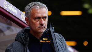 Mourinho: Elimizden geleni yapacağız