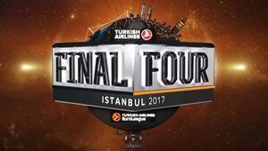 Euroleague Final Four maçları ne zaman, nerede oynanacak