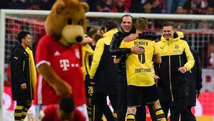Bayern'de yenilginin faturası kime çıkacak