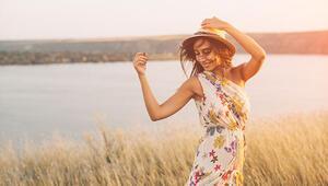 Daha çok elbise giymeniz için 5 çok geçerli neden