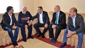 Kılıçdaroğlu, Uğur Kurt'un ailesini arayarak, 'Sürecin takipçisiyiz' dedi