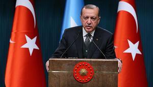 Erdoğandan AKPMnin siyasi denetim kararına sert tepki