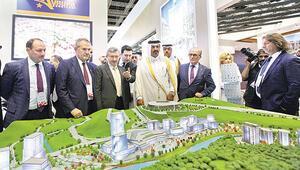 Katar'da Türk şovu