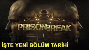 Prison Break 5. sezon 5. bölüm fragmanı - Yeni bölüm tarihi netleşti