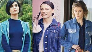 Jean ceketler yarışıyor