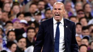 Zidane, Mbappe için bunu da yaptı...