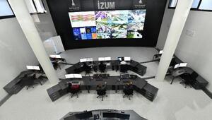 İzmir trafiği 3 bin akıllı cihazla yönetilecek