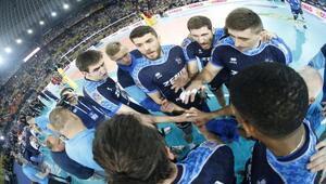 Şampiyonlar Liginde şampiyon Zenit