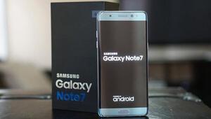 Samsungun yeni canavarı Galaxy Note 8 gerçekten geliyor
