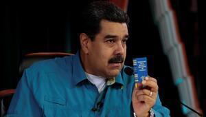 Venezuelada asgari ücrete yüzde 60 zam