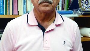 Prof.Dr. Akbaba: Havalar ısınırken hasta olmayın