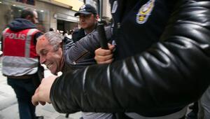 Son dakika... İstanbulda 1 Mayıs...