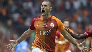 Galatasaray Erene yazık ediyor