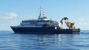 Rus özel ekipleri batan geminin enkazında... Gerekirse tamamı çıkarılacak