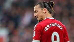 Ibrahimoviç için flaş açıklama Futbol hayatı...