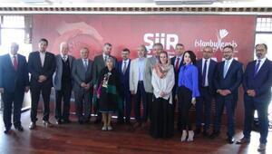 Dünyanın şairleri İstanbul'da buluşuyor: İstanbulensis Şiir Festivali Başlıyor