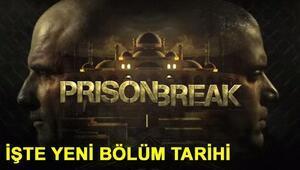 Prison Break 5. sezon 5. bölüm ne zaman yayınlanacak Linc kardeşini buldu