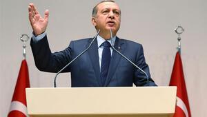 Erdoğan yazarların kavgasına müdahale etti: Tekkeye mürit aramıyoruz