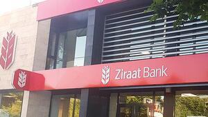 Gürcistanda JSC Ziraat Bank oldu