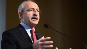 Kılıçdaroğlu fezlekesi TBMM'ye gönderildi
