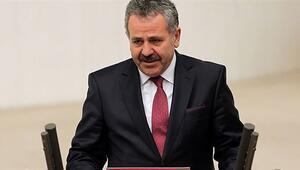 AK Parti'de dokunulmazlık şoku Şaban Dişli de listede