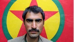 Kayseride yakalanan PKKlı terörist canlı bomba çıktı
