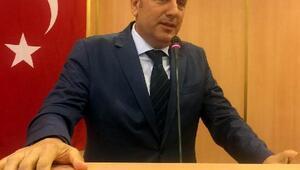 Erkut Çelebi Arsin OSB Başkanı