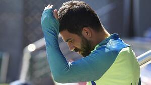 Barcelonanın Arda Turan planı Sezon sonu...