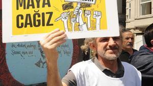 TGS: 159 meslektaşımız Dünya Basın Özgürlüğü gününde özgür değil