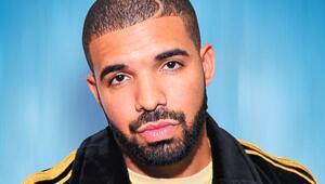 Emoji kullanımında Drake ilk sırada