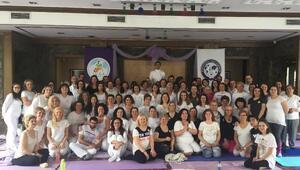 Ankarada 3 gün süreli Yoga Şenliği başlıyor