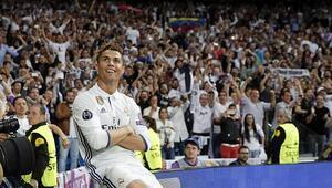 Ronaldo'dan yeni rekor Tam 100 milyon…