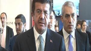 Bakan Zeybekçi:  Domates ile ilgili hassasiyet Rusya tarafında kademeli bir şekilde geçilecek, yasak kaldırılacak