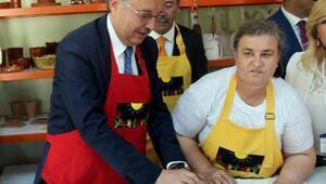 Edirne'de 23 yaş üstü engellilere ömür boyu eğitim alacağı okul açıldı
